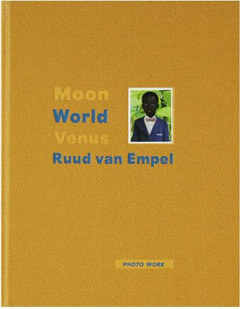 Moon World Venus preview