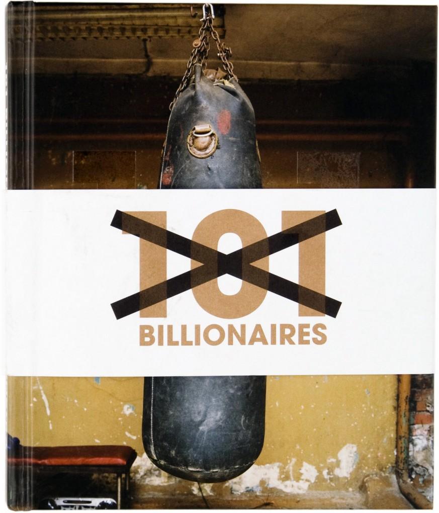 101 Billionaires preview