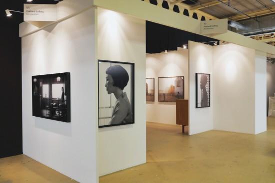Fair impression for Art Rotterdam - Flatland Gallery Amsterdam