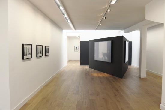 Exhibition view Erwin Olaf - Flatland Gallery Amsterdam