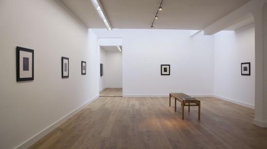 Exhibition view Berlin - Flatland Gallery Amsterdam