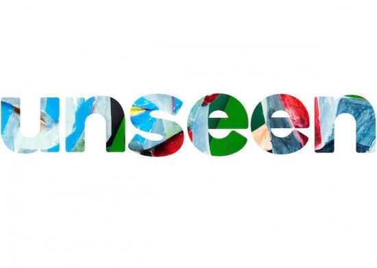 Logo Unseen 2015