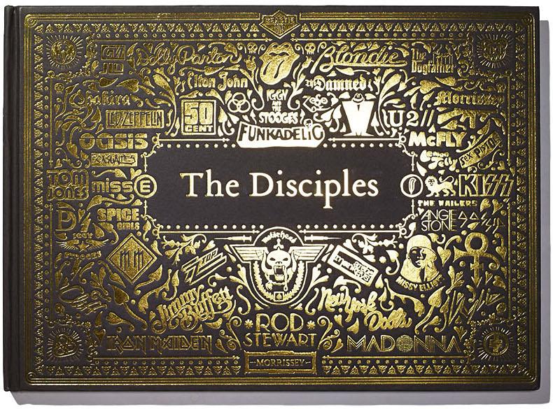 The Disciples preview
