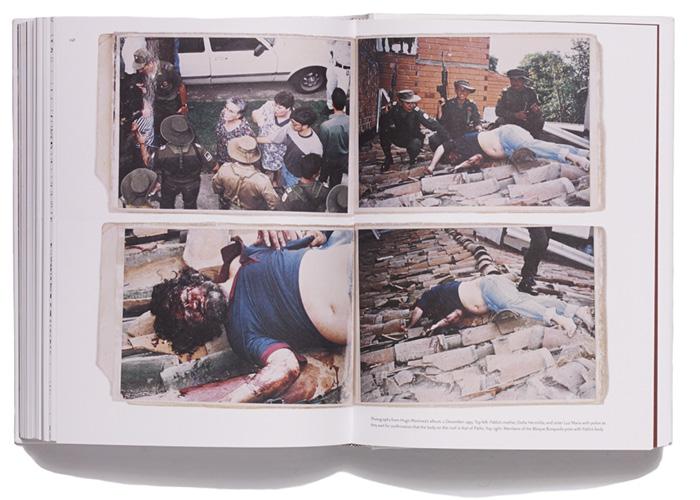 The Memory of Pablo Escobar preview