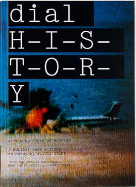 Dial H-I-S-T-O-R-Y preview