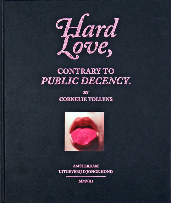 Hard Love Special Edition preview