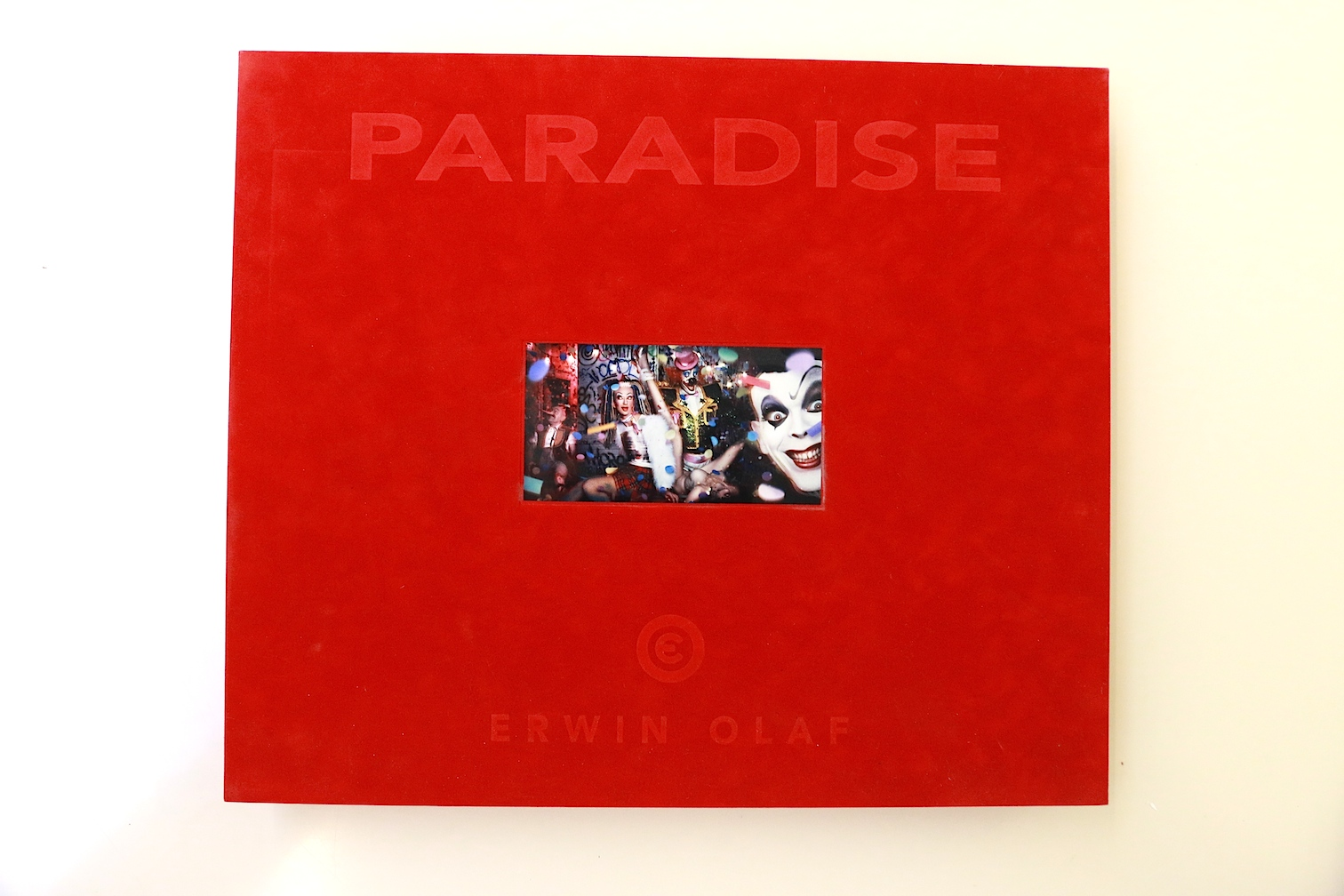 Paradise the Club – Box preview