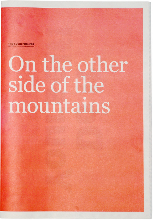 On the other side of the mountains preview