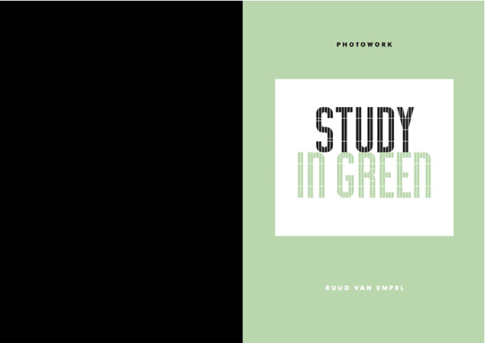 Study in Green preview