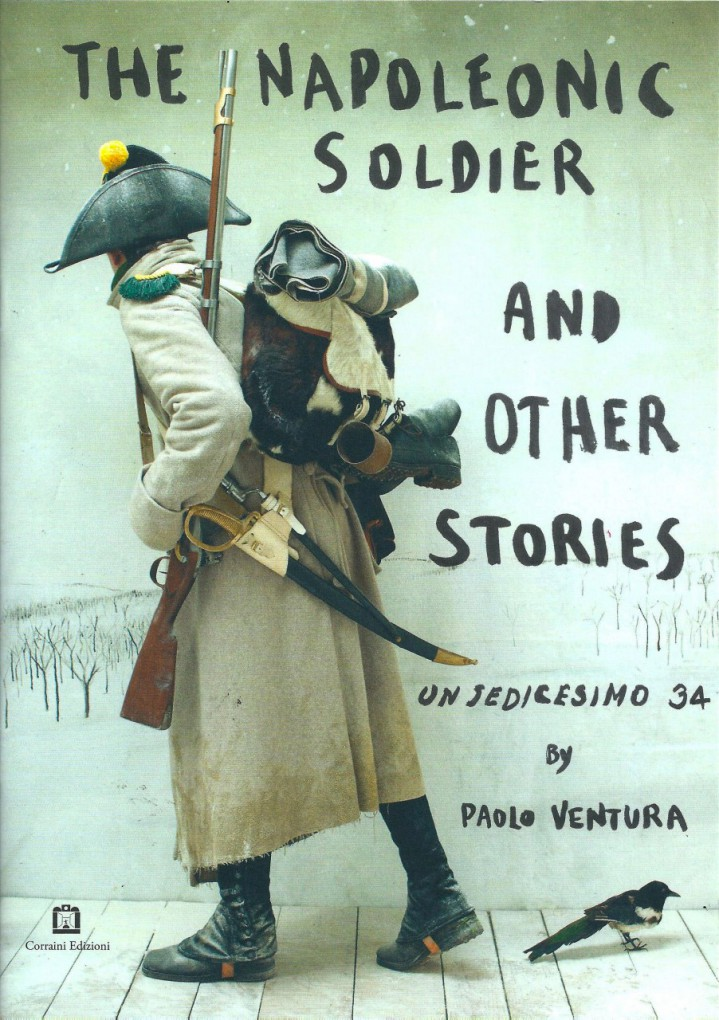 The Napoleonic Soldier preview