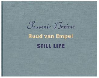 Publication cover for Ruud van Empel