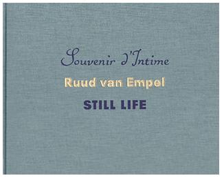 Exhibition view Ruud Van Empel – Souvenir D'intime / Still Life - Flatland Gallery Amsterdam