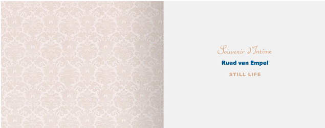 Ruud Van Empel – Souvenir D'intime / Still Life preview