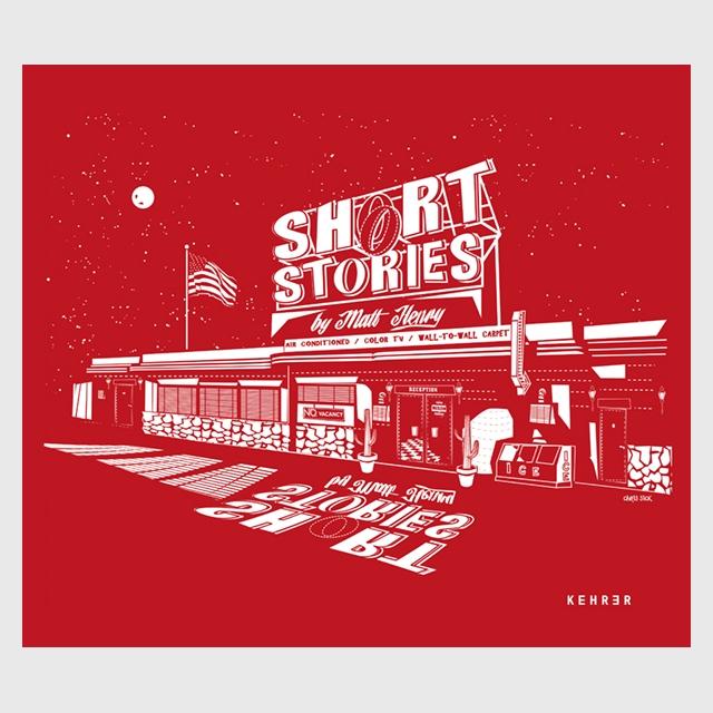 Matt Henry: Short Stories preview