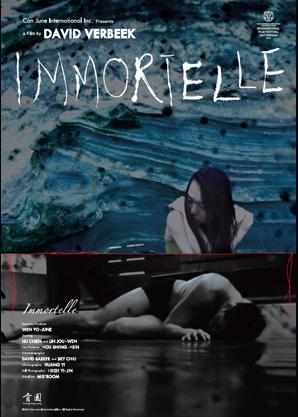 David Verbeek, Immortelle