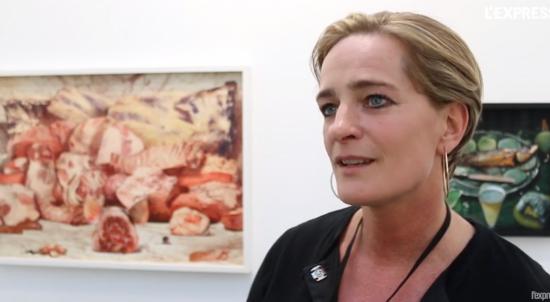 director Fiona van Schendel