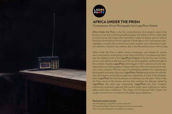 z-Africa Under the Prism preview