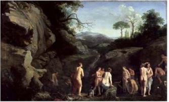 Der verbotene Blick auf die Nacktheit preview