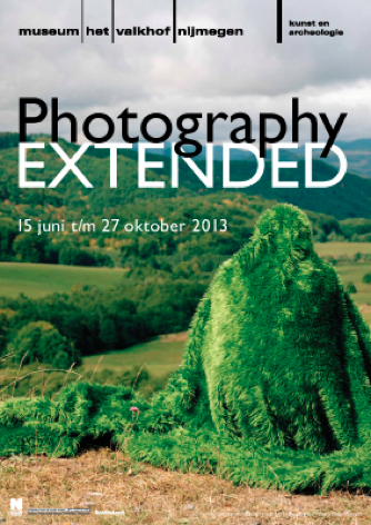 Exhibition view Photography Extended - Flatland Gallery Amsterdam