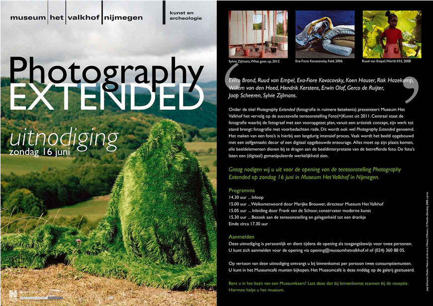 Photography Extended preview