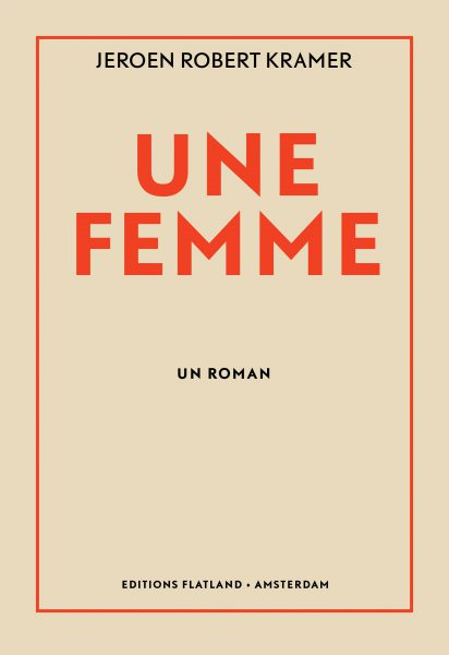 Exhibition view Booklaunch of Une Femme by Jeroen Robert Kramer – Unseen Photo Fair - Flatland Gallery Amsterdam