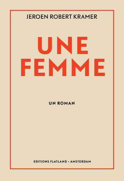 Publication cover for Jeroen Robert Kramer