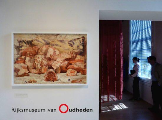Still life at Rijksmuseum van Oudheden