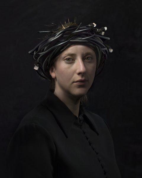 Fair impression for Photo Basel 2018 - Flatland Gallery Amsterdam
