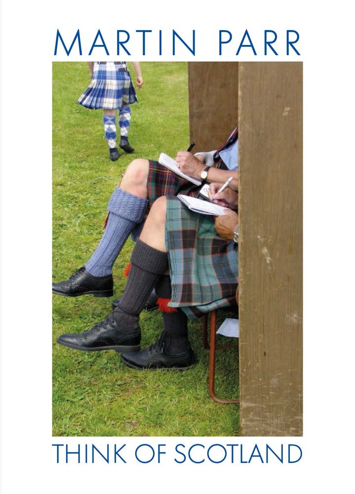 Think of Scotland – Martin Parr preview