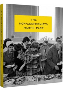 Exhibition view The Non-Confirmists – Martin Parr - Flatland Gallery Amsterdam