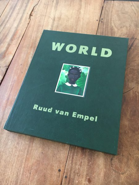 Exhibition view Ruud van Empel Box World 2 - Flatland Gallery Amsterdam