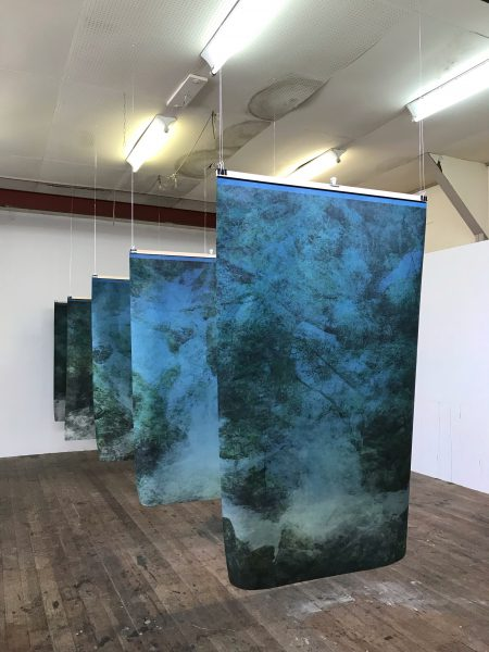 Fair impression for Unseen Amsterdam - Flatland Gallery Amsterdam