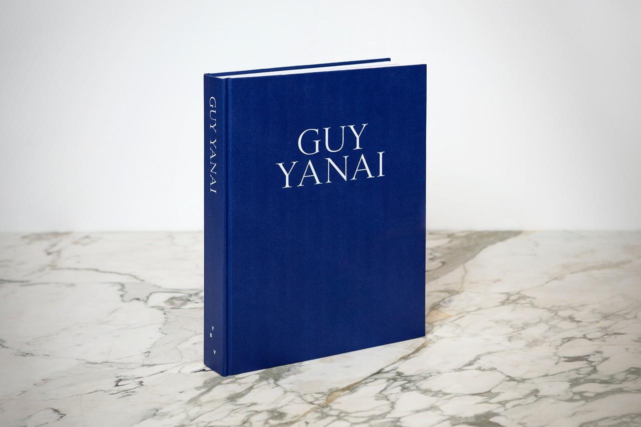 Guy Yanai preview
