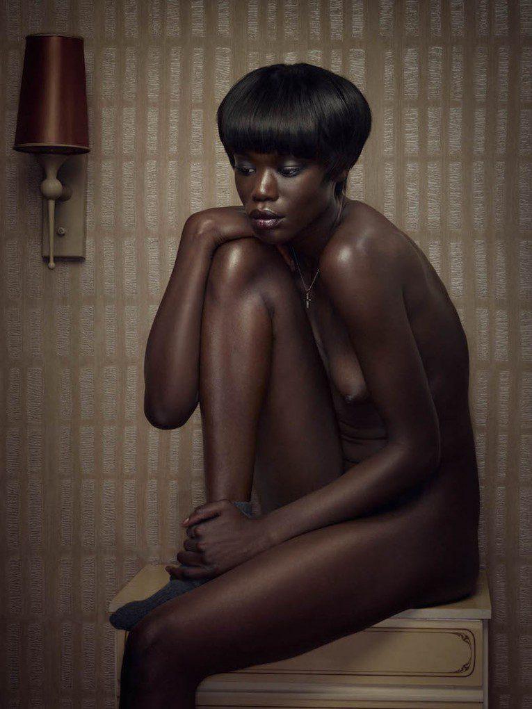Winston Salem – Sarah Portrait Hotel series preview
