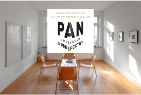 Fair impression for Pan in Perspectief - Flatland Gallery Amsterdam