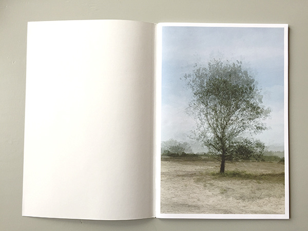 Kim Boske – Mapping incl. Original Photograph Mapping #12 preview