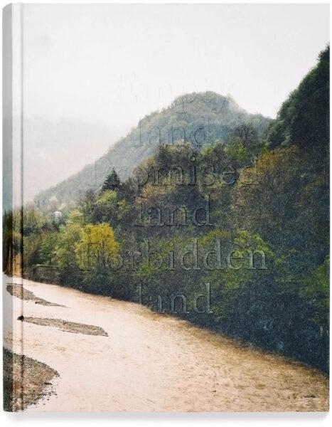 Exhibition view Rob Hornstra – Empty Land, Promised Land, Forbidden Land - Flatland Gallery Amsterdam